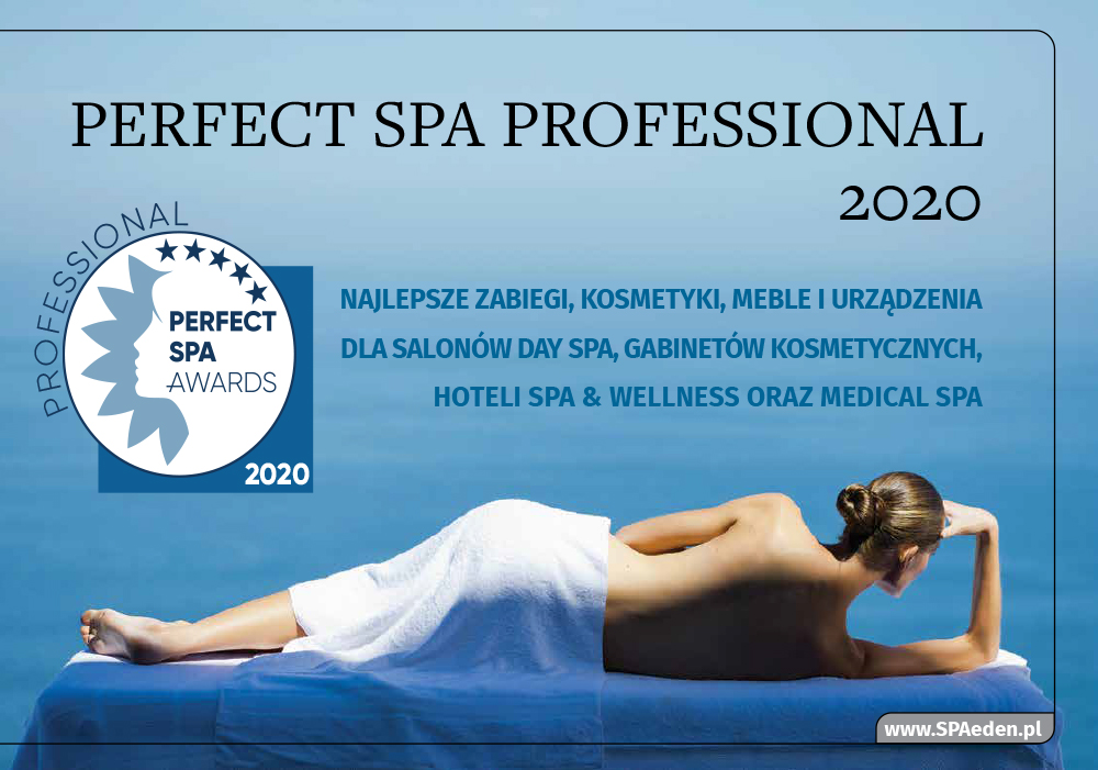 e-book Perfect SPA Professional 2020